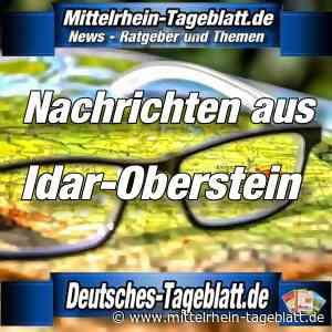 Idar-Oberstein - Fragestunde im Stadtrat am Mittwoch, 25. März 2020 - Mittelrhein Tageblatt