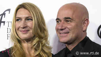 Tennis-Stars Steffi Graf & Andre Agassi: Sohn Jaden strebt Baseball-Karriere an - RTL Online