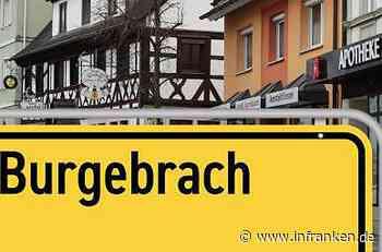 Burgebrach: für Maciejonczyk eine Berufung - inFranken.de