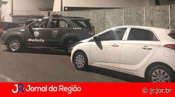 Carro roubado em Várzea é achado em Piracaia - JORNAL DA REGIÃO - JUNDIAÍ