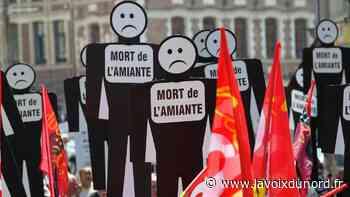 Aniche : la cour d'appel de Douai reconnaît le préjudice d'anxiété des anciens verriers d'AGC - La Voix du Nord