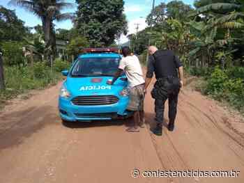 35ºBPM – Cachoeiras de Macacu: PM intensifica policiamento ostensivo e abordagens; dois marginais foragidos já foram presos - Conleste Notícias