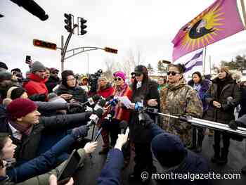 #ICYMI: Mohawks remove blockade in Kahnawake - Montreal Gazette