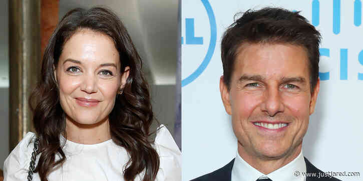 Katie Holmes Details 'Intense' Attention After Tom Cruise Split