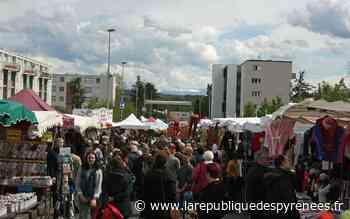 Mourenx: 150 exposants étaient attendus pour la foire annulée des 4 et 5 avril - La République des Pyrénées