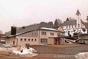 Tettau/Berlin: Eine Million Euro für die Tettauer Festhalle - Neue Presse Coburg