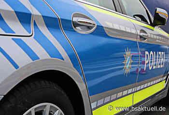 Hopferau: Seitenwind wird Autofahrerin zum Verhängnis - bsaktuell.de