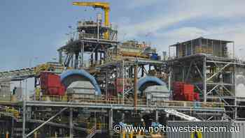 Strong performance at Dugald River offsets MMG calendar year loss - The North West Star