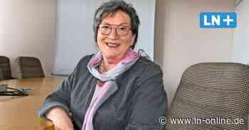 Schwarzenbek - Bürgermeisterin wünscht sich mehr Zeit für die Familie - Lübecker Nachrichten