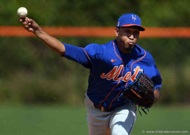 14 NL East Pitchers Looking For Bounce-Back Years