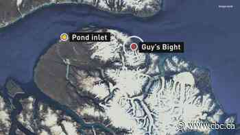 Pond Inlet man charged with 2nd-degree murder - CBC.ca