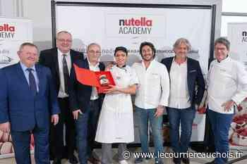 Mont-Saint-Aignan. Kéria Abati remporte la première sélection de la Nutella Academy - Le Courrier Cauchois