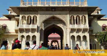 Acehkini Jalan-Jalan: Pesona Istana Tua Jaipur, India - kumparan.com - kumparan.com