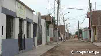 Picsi, un pueblo olvidado por el Estado - LaRepública.pe