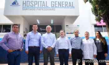 Confirman Ferrer y Aispuro nuevo Hospital en Santiago Papasquiaro - La Voz de Durango
