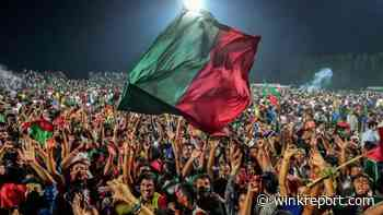 Mohun Bagan win I-League with 4 games to spare - Wink Report