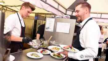 """Keine Zukunft für Restaurant-Veranstaltung """"Hamm kulinarisch"""" - Stadtmarketing nennt Gründe   Hamm - Westfälischer Anzeiger"""