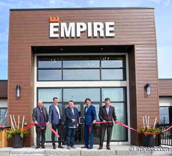 Empire Livingston: A housing first in Hagersville - The London Free Press