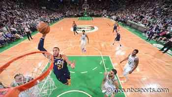 Report: Recent Jazz opponents (Cavaliers, Knicks, Celtics, Pistons, Raptors) told to self-quarantine