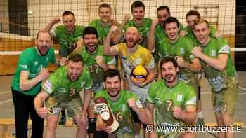 Volleyballer von Bad Düben und GSVE Delitzsch II gewinnen jeweils 3:0 - Sportbuzzer