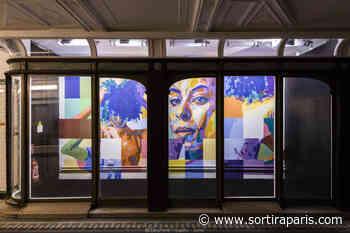 La Galerie de Valois, la galerie souterraine se dévoile à Paris - sortiraparis