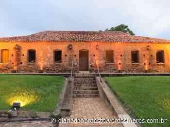Patrimônio cultural e arquitetônico de Barbalha, o Engenho Tupinambá preserva história canavieira - Diário do Nordeste