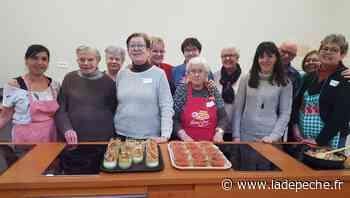 Aucamville. Ateliers cuisine pour les seniors - LaDepeche.fr