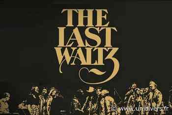 The Big Pink plays The Last Waltz jas'rod Les Pennes-Mirabeau 29 février 2020 - Unidivers