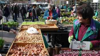 Frühjahrs-Jahrmarkt in Neustadt an der Aisch wegen Corona abgesagt - Nordbayern.de