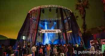 'Festival Selvámonos': Edición 2020 será en Oxapampa - Publimetro Perú