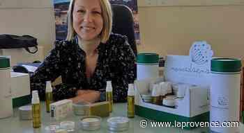 Velaux : la spiruline s'attaque à la cosmétique - La Provence