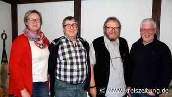 Chorverbandsgruppe sucht Vorsitzenden - kreiszeitung.de