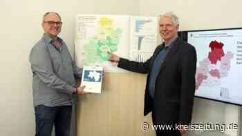 Gutachterausschuss stellt Grundstücksmarktbericht 2020 vor - kreiszeitung.de