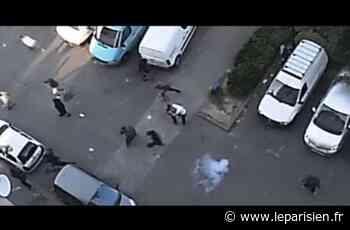 Mère de famille éborgnée à Villemomble : la version des policiers mise à mal - Le Parisien