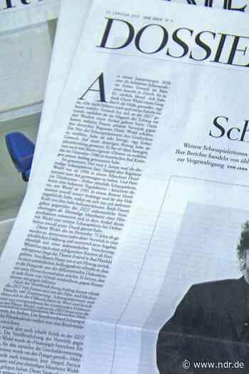Fall Dieter Wedel: Klage gegen ZEIT abgewiesen - NDR.de