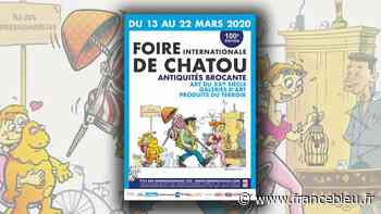Foire de Chatou - France Bleu