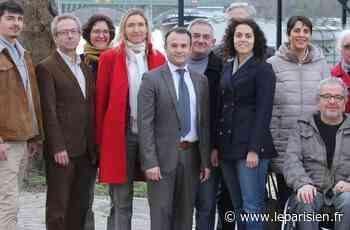 Municipales à Chatou : la gauche entre dans l'arène - Le Parisien