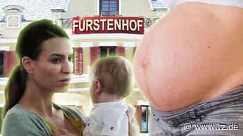 Sturm der Liebe (ARD): Baby-Drama - verliert Nadja Saalfeld ihr Ungeborenes? | People - tz.de