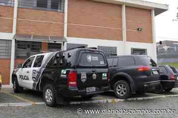 Diário dos Campos | Polícia Civil prende suspeito de matar adolescente em Imbituva - Diário dos Campos