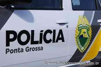 Diário dos Campos | Mulher é agredida com tijoladas em Imbituva - Diário dos Campos