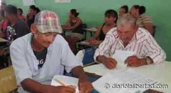 Gobernación del Magdalena lanza plan contra el analfabetismo en Ariguaní - Diario La Libertad