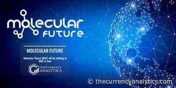 Molecular Future (MOF) will be shifting to MOS in June - The Cryptocurrency Analytics