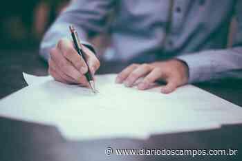 Diário dos Campos   Prefeitura de Tijucas do Sul prorroga inscrições de Concurso Público. Os salários v - Diário dos Campos