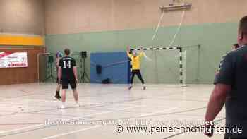 Handball-Landesliga: HG Elm-VfL Lehre 41:32 - Peiner Nachrichten