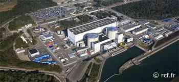 En février dernier, la centrale nucléaire alsacienne de Fessenheim mettait son premier réacteur à l'arrêt,... - RCF
