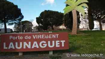 Launaguet. Les décos de la Porte de Virebent - ladepeche.fr