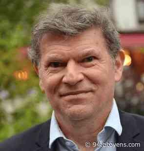 Municipales à Nogent-sur-Marne: Facebook live de Marc Arazi - 94 Citoyens