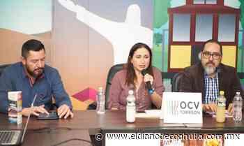 Promociona Coahuila turismo en Matamoros con cabalgata y carreras - El Diario de Coahuila