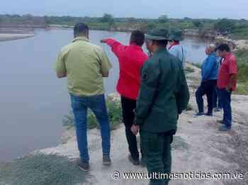 Inspeccionan trabajos en Curva 3 Guasdualito en el municipio Páez - Últimas Noticias