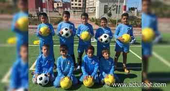 Le beau geste de l'AS Ermont envers un club marocain - Actufoot